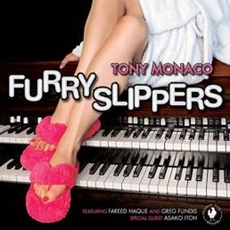 Furry Slippers album cover.
